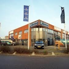 Parketvloeren Den Bosch Showroom